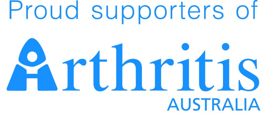 Adjusta Mattress supports Arthritis Australia